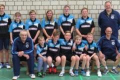 TSV Schlutup  Jugendmannschaft