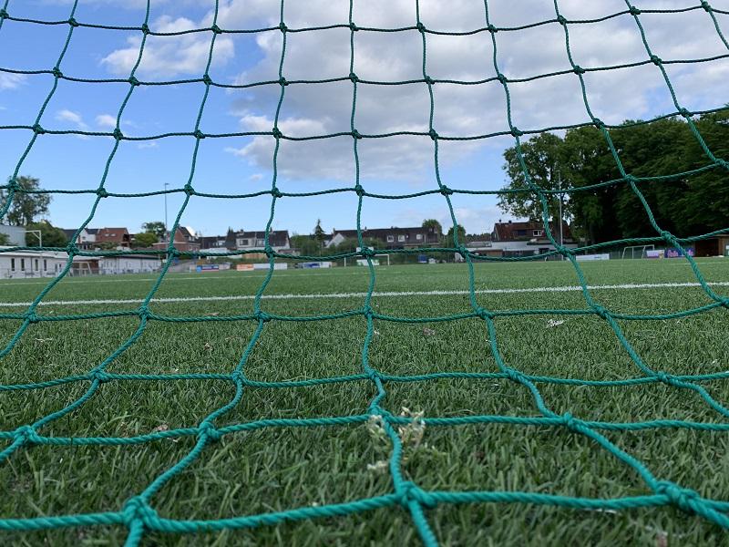 Fußball: Hygienekonzept zur Wiederaufnahme des Trainingsbetriebs