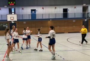 Handball Schlutup